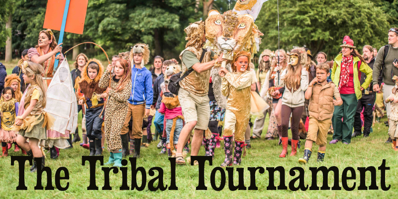 tribaltournament